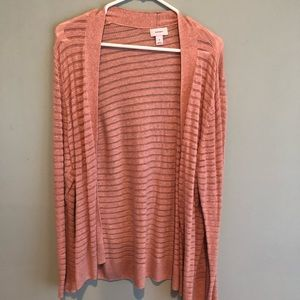 Lightweight Tan Sweater from Old Navy Size XL
